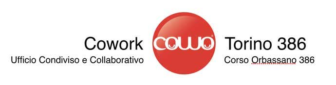 Cowork Torino 386 by Cowo