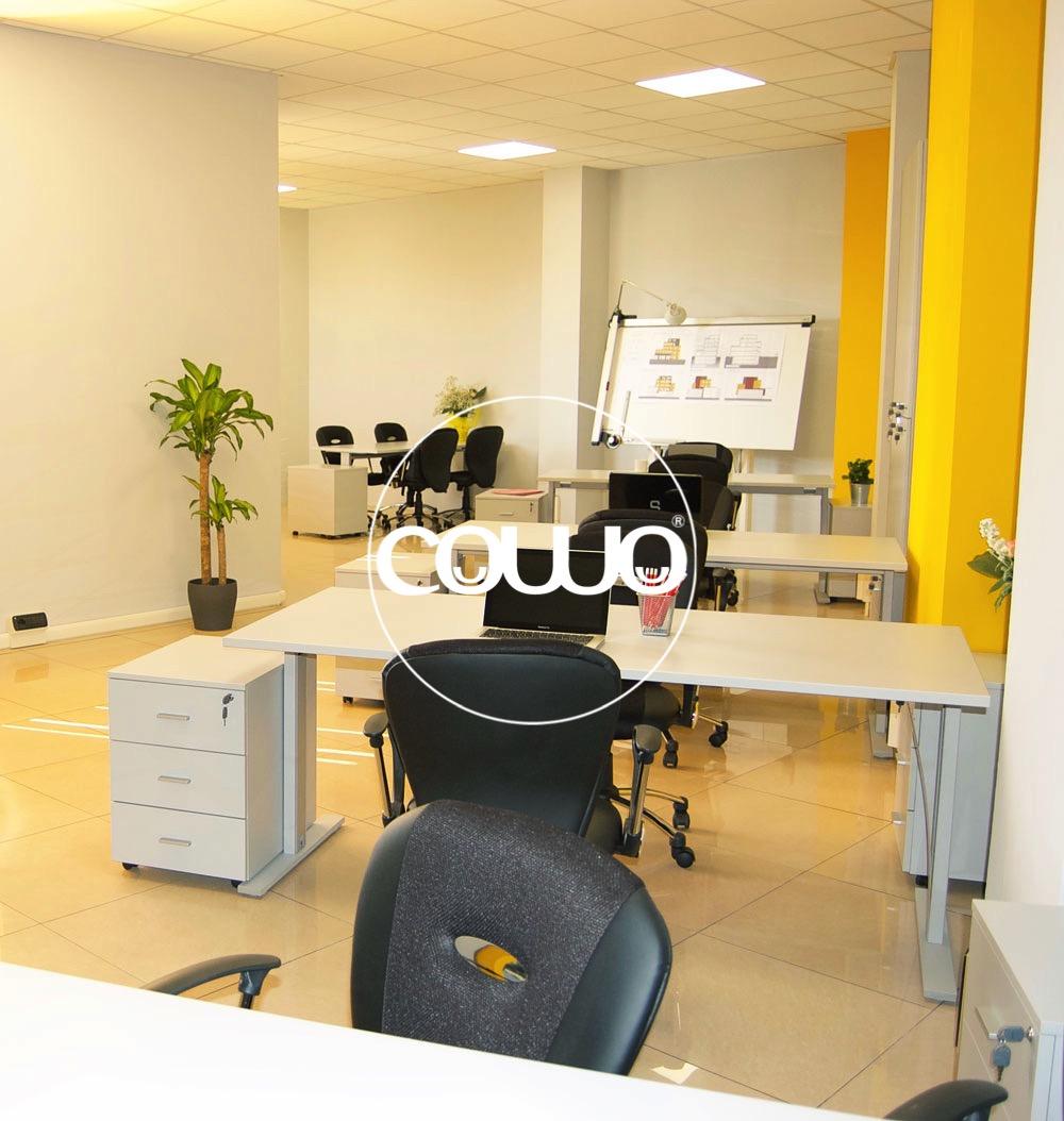 Spazio Coworking Torino
