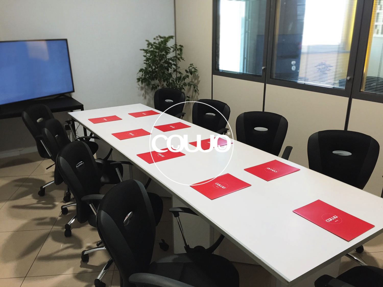 Coworking Torino: Sala Riunioni